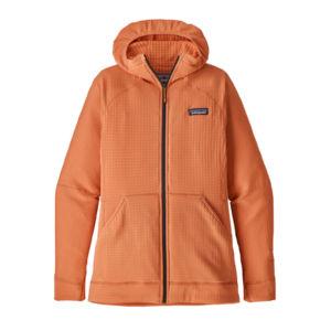 chaquetas de Patagonia para primavera verano de outdoor y escalada