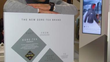 Gore-Tex afianza su presencia en el mercado gracias a las tecnologías Surround y Shakedry