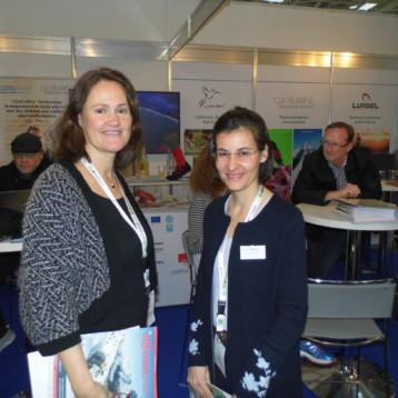 El textil de nuestro país participa de manera agrupada en Ispo Munich
