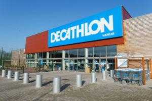 Decathlon tiendas de deporte