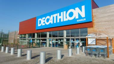 Decathlon facilita el pago con móvil en las compras online
