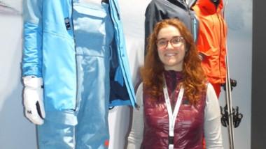 Helly Hansen consigue el oro en Ispo Munich con su chaqueta de Lifaloft