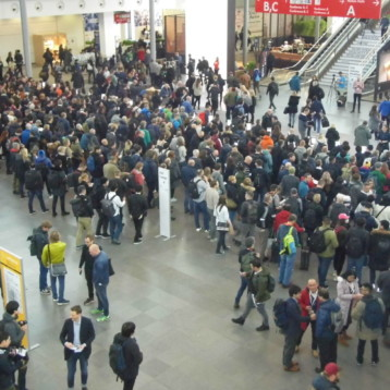 Messe München eleva a 80.000 los visitantes de Ispo Munich 2019
