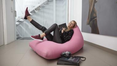 J'hayber maximiza la comodidad de su gama Comfort Foam