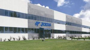 Joma se sitúa en el top ten de las empresas renombradas españolas