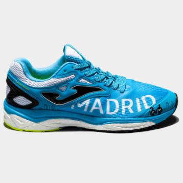 Joma lanza las exclusivas zapatillas del Medio Maratón de Madrid