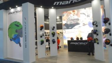 Mango muestra en Ispo Munich su oferta de accesorios de nieve