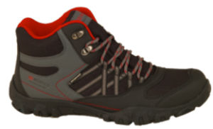 calzado de invierno de Nicoboco para senderismo
