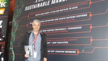 Polartec: 25 años caminando hacia el tejido totalmente reciclado