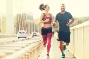 análisis del mercado del running