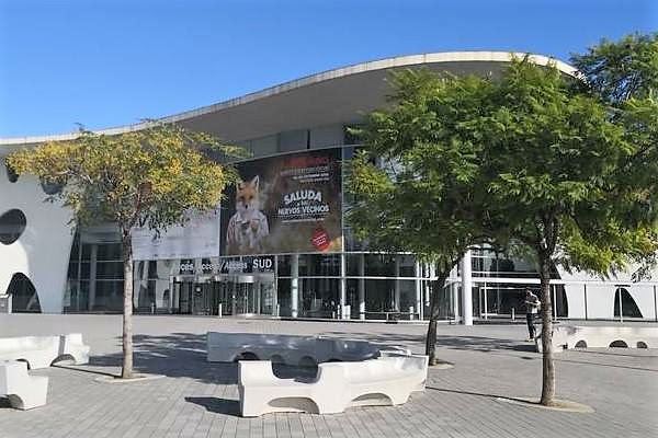 Salón Internacional del Caravaning de Barcelona