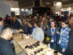 Afydad organiza la Spanish Evening en Ispo Munich 2019