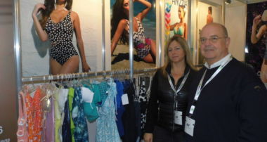 Textil Eltex debuta en Ispo Munich