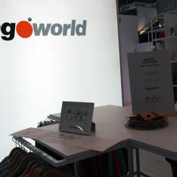 Trangoworld se apoya en el servicio para crecer