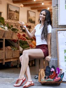 Cristina Pedroche se mantiene como Chica Ipanema
