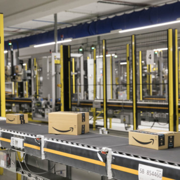 Las claves del éxito de Amazon