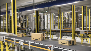 Amazon triplica su beneficio en el primer trimestre