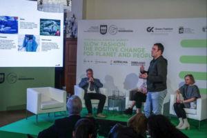 Ternua muestra su hoja de ruta en el ámbito de la sostenibilidad