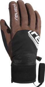 guantes Reusch para esquí con tecnología Polartec Alpha
