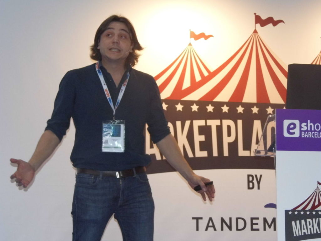 Alejandro Orviz identifica las 150 marcas blancas de Amazon