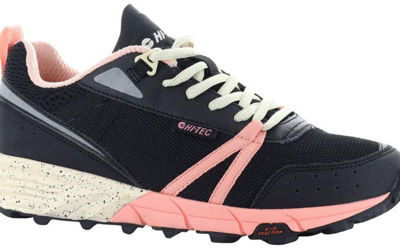OX-Trail Womens BlackRose O006833_02 CAT