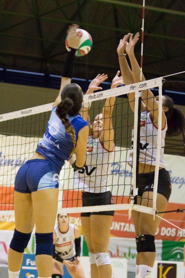redes técnicas para deporte de El León de Oro