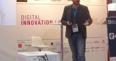 Pau Mompó interviene en eShow Barcelona para optimizar el ecommerce
