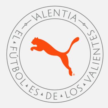 Puma ya alimenta su idilio con el Valencia