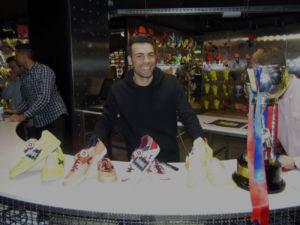 Munich crece y presenta las nuevas Continental de Sergio Lozano