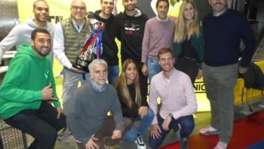 Ejercicio récord de Munich que abre tienda en Barcelona