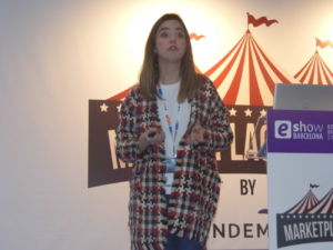 Victori Julià intervien en eShow Barcelona para hablar sobre estrategia en marketplaces