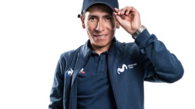 Le Coq Sportif lanza su colección asociada al equipo Movistar