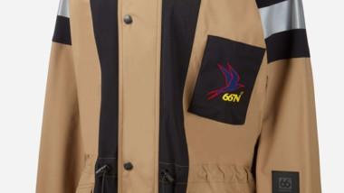 Polartec Neoshell reviste de tecnicidad una legendaria chaqueta
