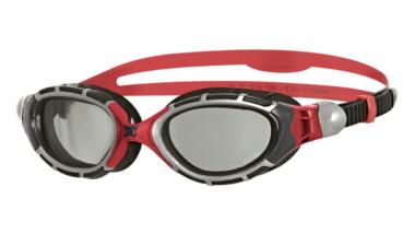 Zoggs revoluciona la natación con sus gafas Predator Flex 2.0