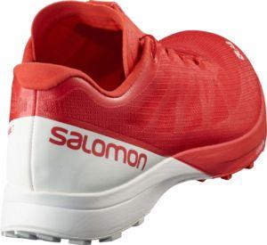 así se desarrolló la zapatilla Salomon Sense