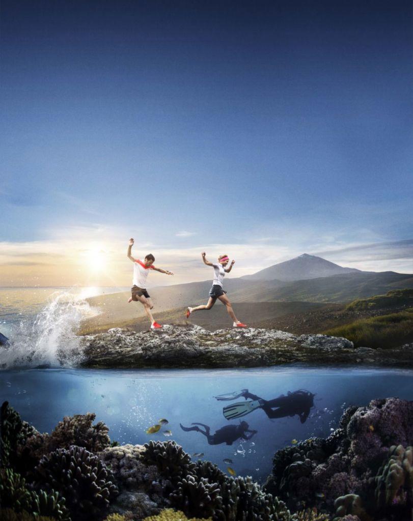 Amer Sports Spain distribuirá Suunto Dive