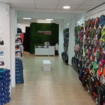 Padel Nuestro abre su sexto punto de venta en Cataluña