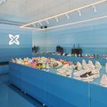 nueva tienda Munich en el Born de Barcelona