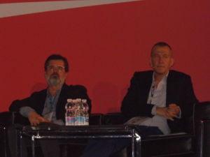 Juan de Mora, de Desigual, interviene en Retail Forum