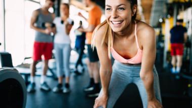 Larga vida al fitness