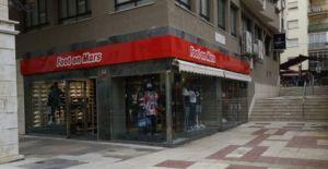 Trendico abre en Ceuta una tienda Foot on Mars