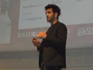 Marc Cortés, Maria Segarra y Pablo Bronstein intervienen en Retail Revolution Conference