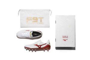 botas de fútbol Morelia para Fernando Torres