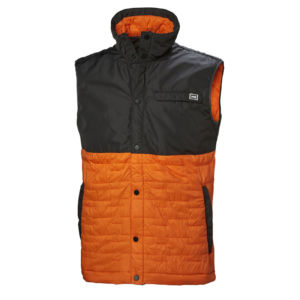 chaleco Helly Hansen de outdoor lifestyle Fjord til Fjell