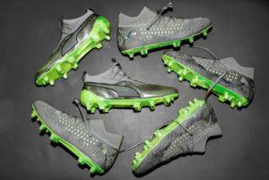 botas de fútbol Alter Reality Pack de Puma