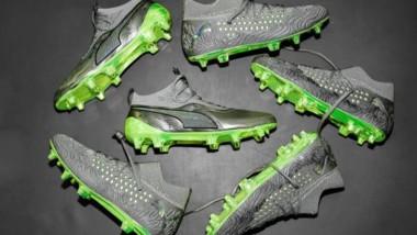 Puma lanza un pack de fútbol para la nueva generación de futbolistas