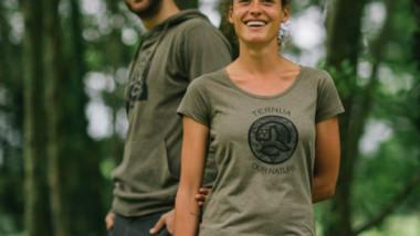Ternua aporta el color más sostenible a sus prendas
