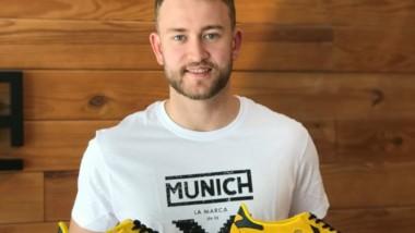 Las Arquero de Munich acompañarán a Pérez de Vargas en la Final 4 de balonmano