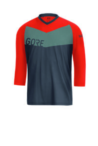 Gore Wear aporta altas prestaciones para el ciclista