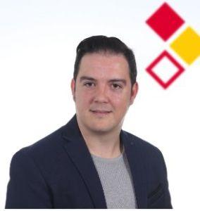 experto del área de empresas y profesionales de INCIBE